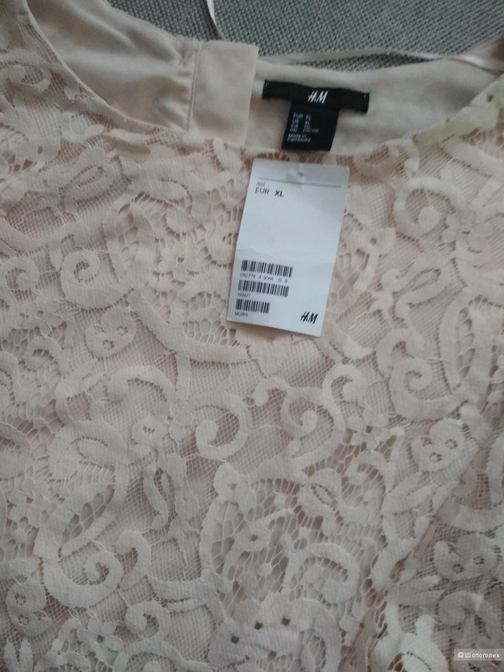 Платье Н&М размер XL
