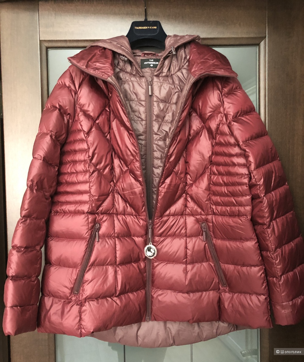 Куртка The Outerwear C&A 50/52 рос