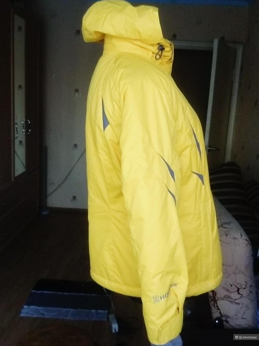 """Зимняя куртка """"Holster"""" размер 48-50."""