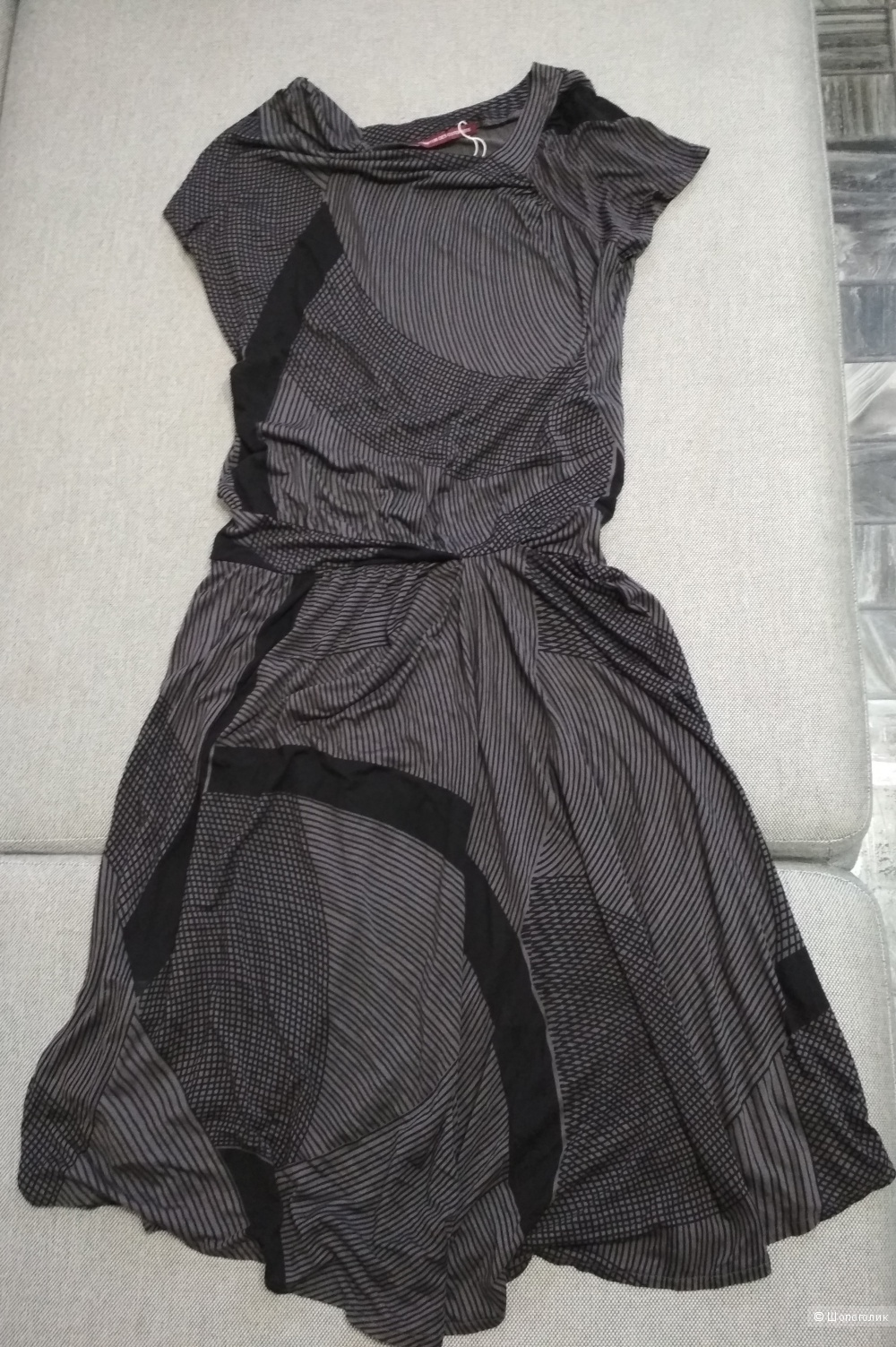 Платье  comptoir des cotonniers размер S