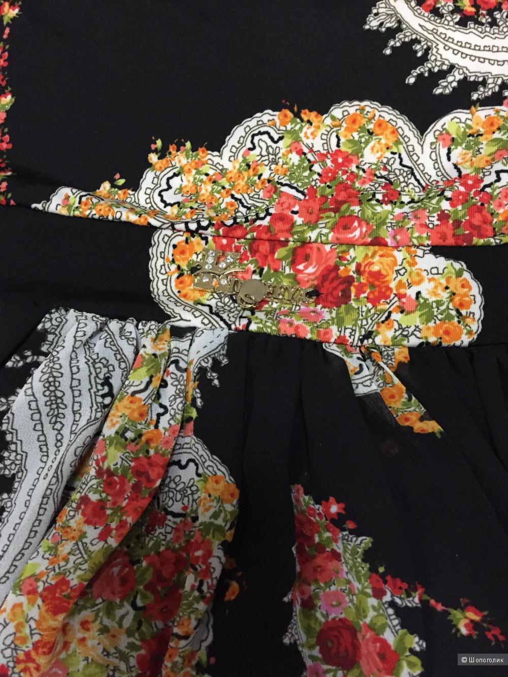 Платье exclusive style 42-44