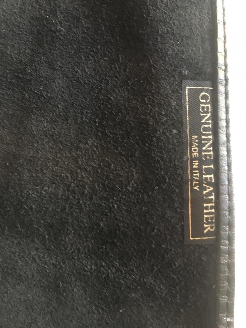 Пояс, Genuine Leather, S-L
