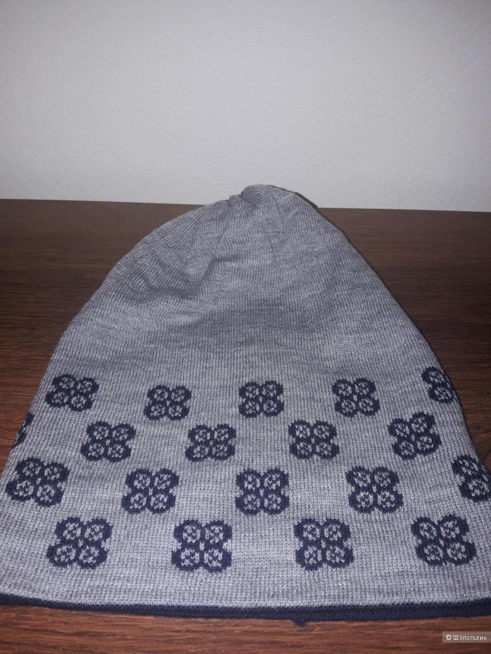 Шапка Cruciani (one size)