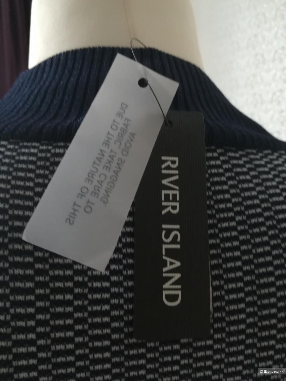 Платье River island, размер 38 евр