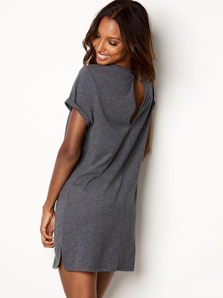 Домашнее платье Victoria's Secret, размер М (44 -46 )