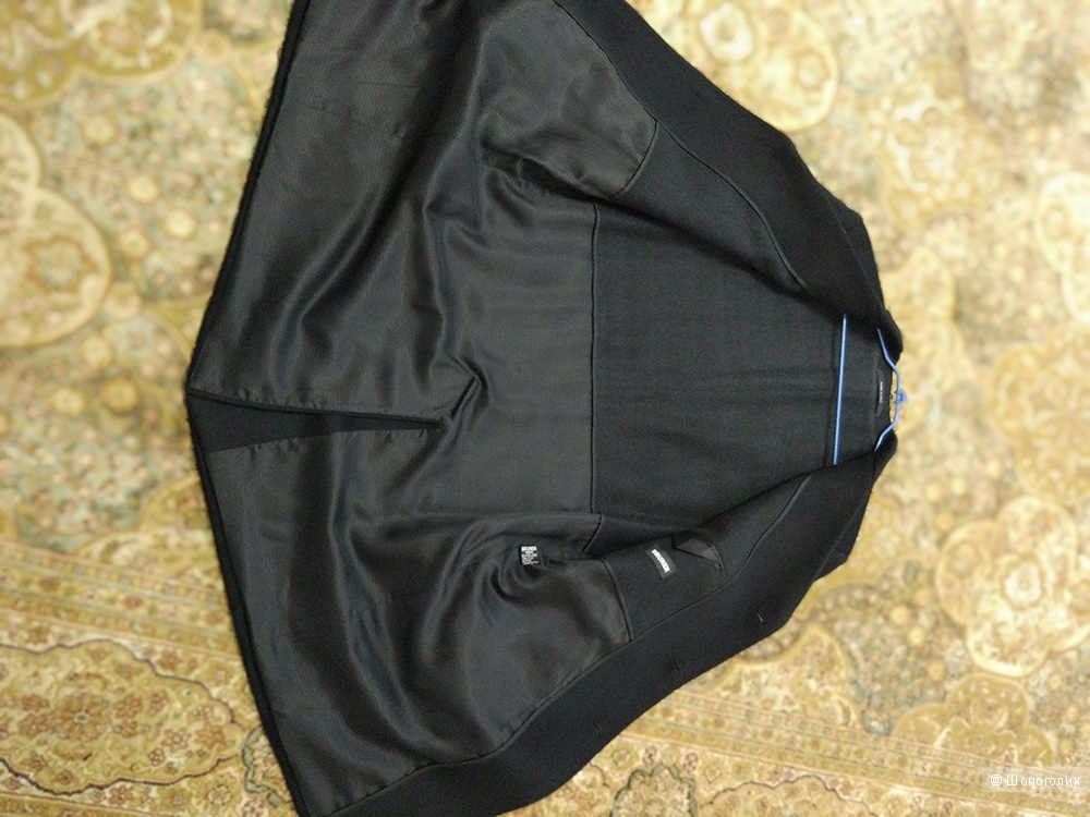 Мужское пальто No name, размер 50-52