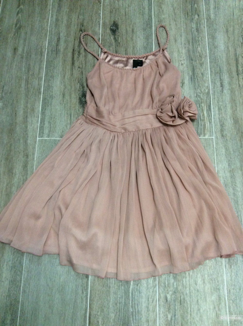 Платье H&M 44 размер