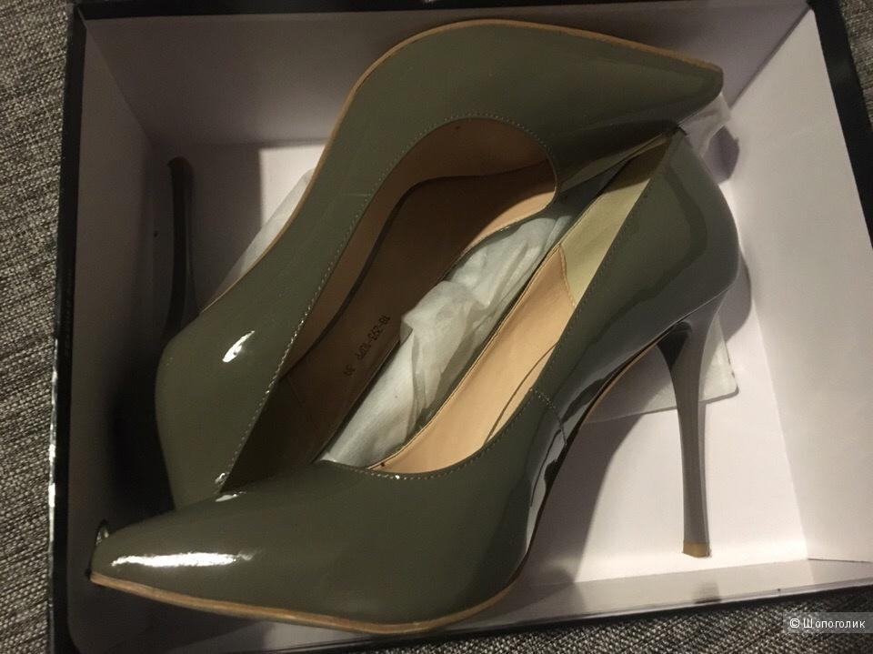 Туфли-лодочки Melani, 39 размер