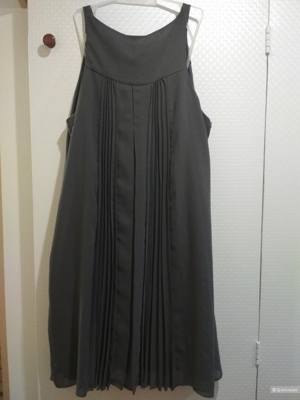 Платье next размер 48-50