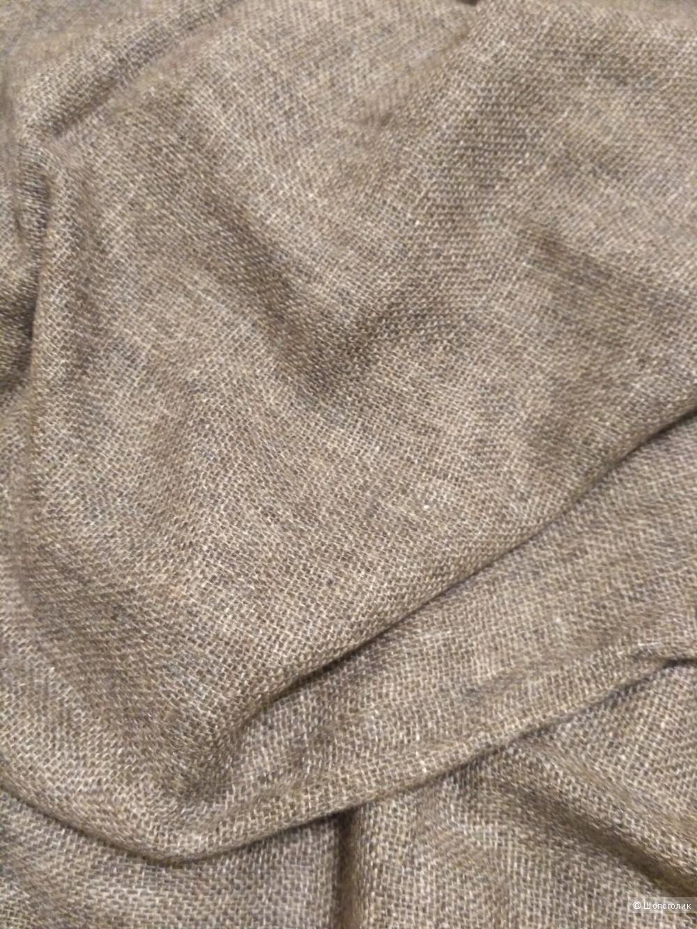 Набор для мужчин: шарф 70*200 см и портмоне Timberland