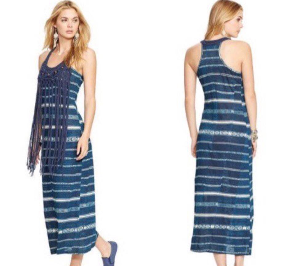 Платье от Ralph Lauren denim S