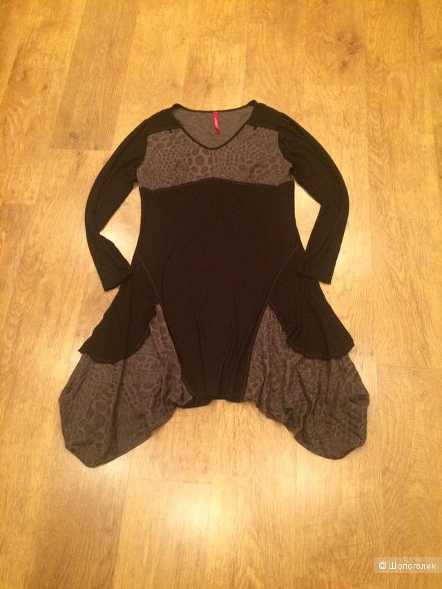 Платье La Voila р.48