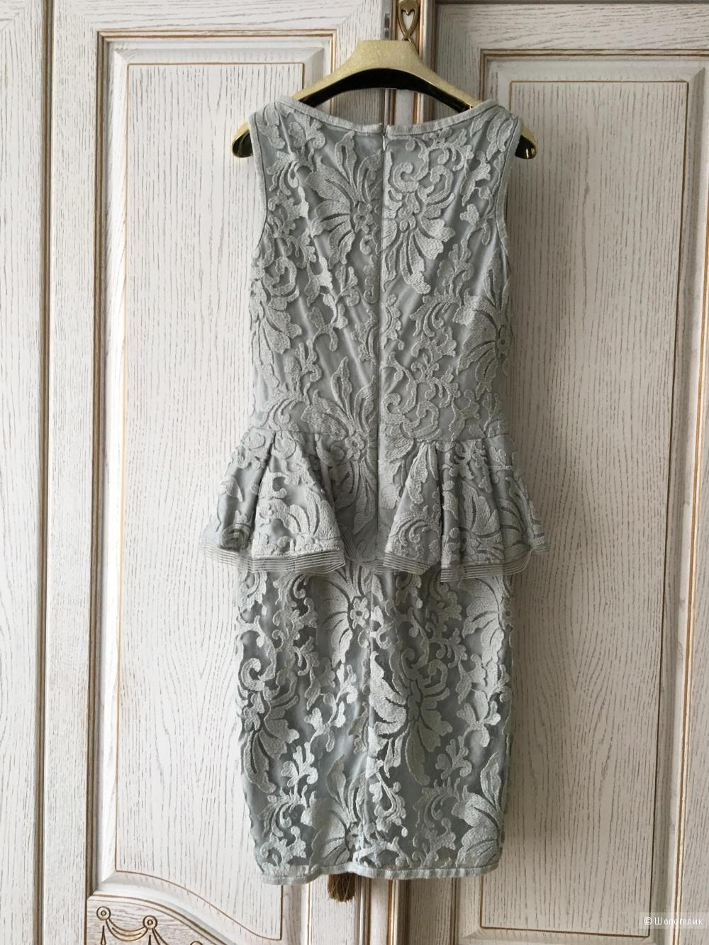 Платье Tadashi Shoji 44 российский