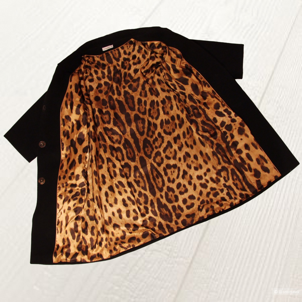 Пальто DOLCE & GABBANA размер 44-46(М)