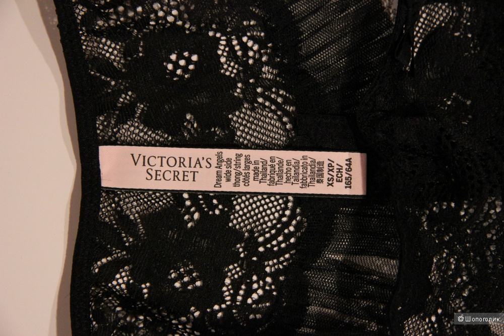 Трусики Victoria`s Secret из коллекции DREAM ANGELS размер XS