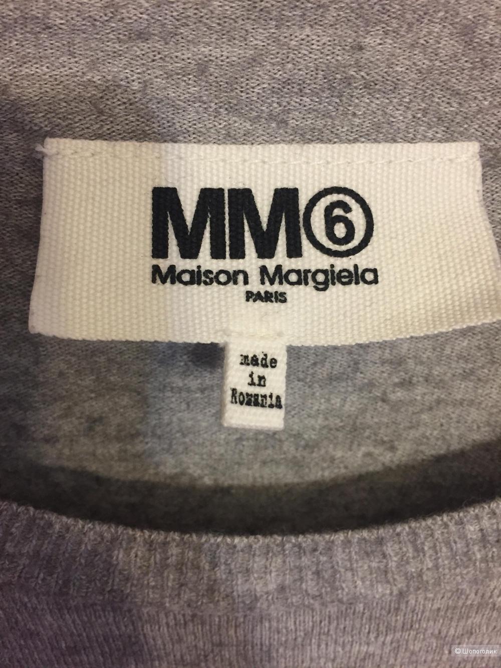 Свитер ММ6 by Maison Margiela, размер 46