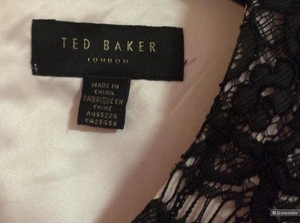 Топ Ted Baker, размер 44.