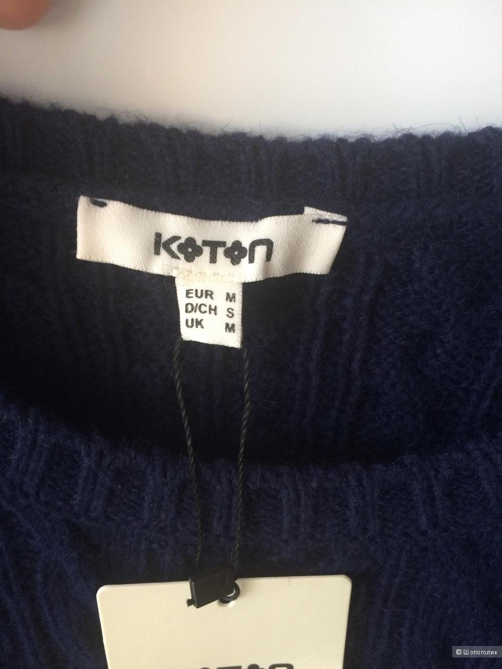 Платье Koton, размер 44-46