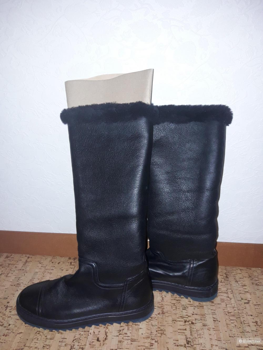 Сапоги DINO BIGIONI размер 38-39