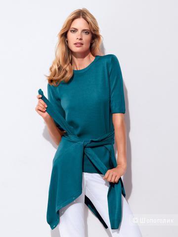 Пуловер peter hahn, размер 48-50+-
