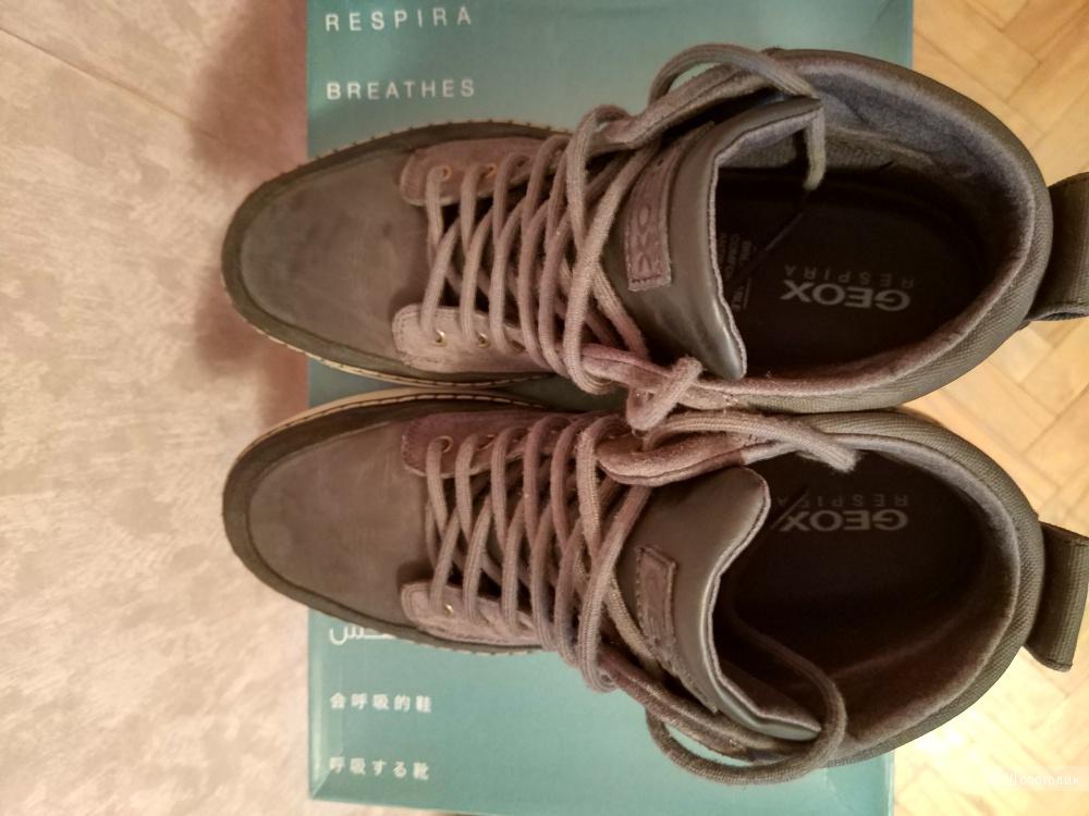 Ботинки Geox, размер 42.