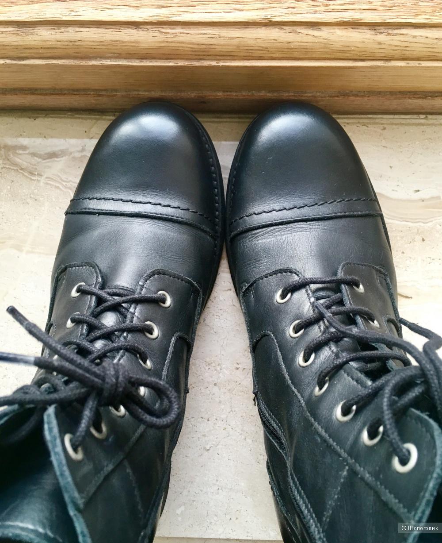 Ботинки El Tempo, 39,5р