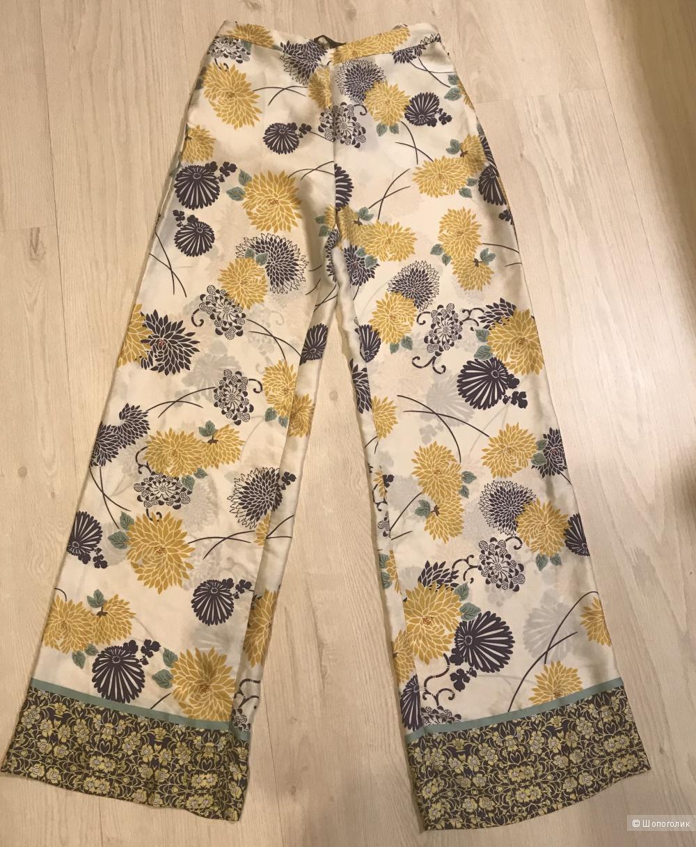 Штаны, брюки Zara, размер М