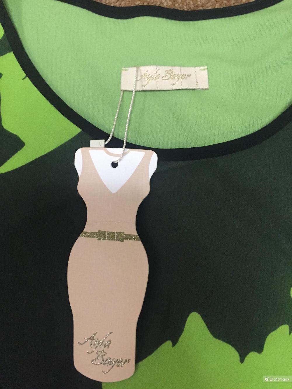 Платье Ayla Bayer L/XL