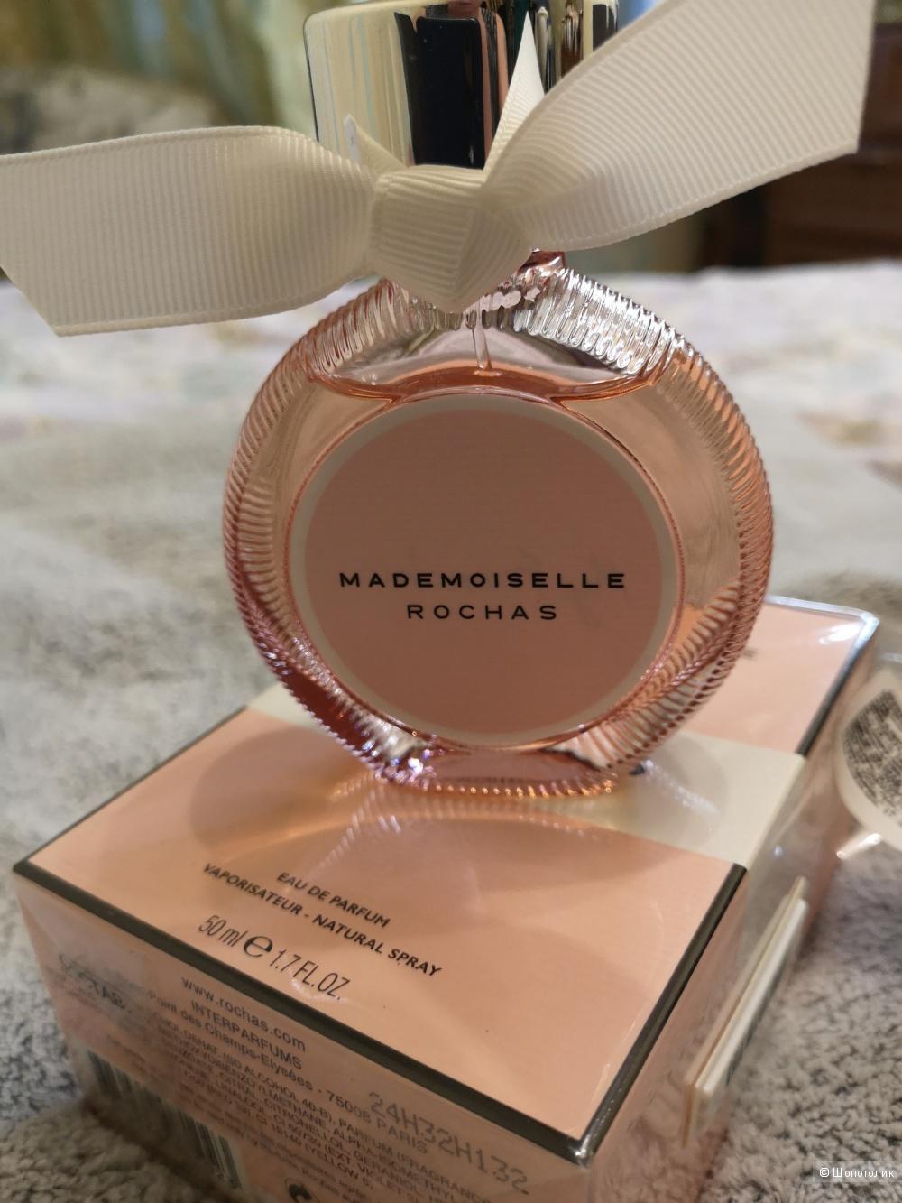 Парфюм Mademoiselle Rochas 48/50 мл
