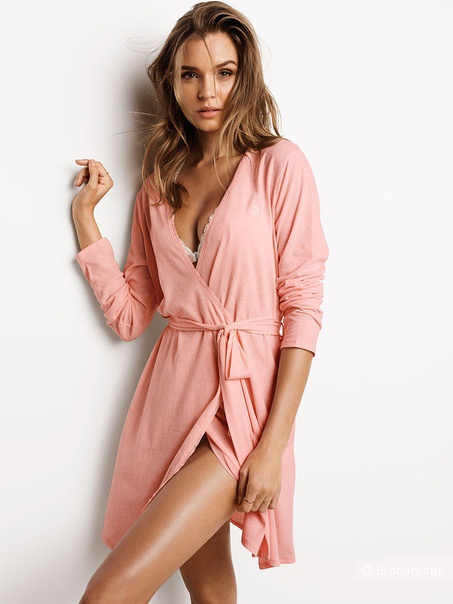Халат Victoria's Secret размер S (42-44)