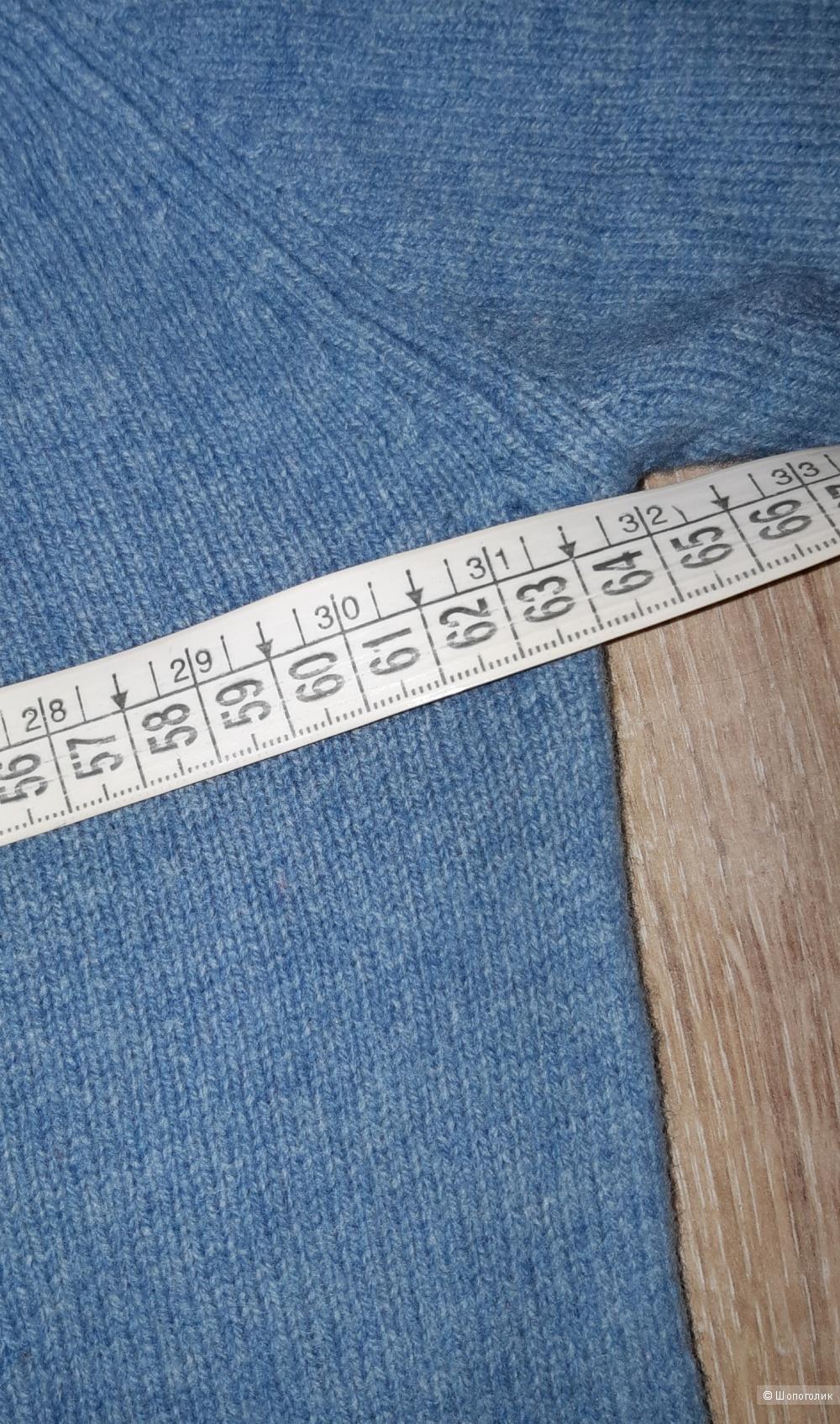 Свитер lacoste, размер 48-50-52+-