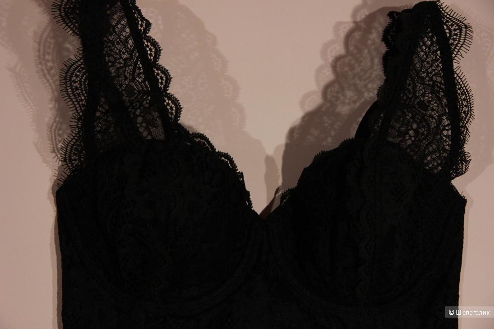 Бюстгальтер Victoria`s Secret из коллекции DREAM ANGELS  размер 32DD (70C/D)