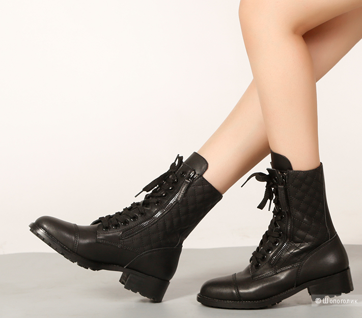 Ботинки no name . 36-36,5 размер
