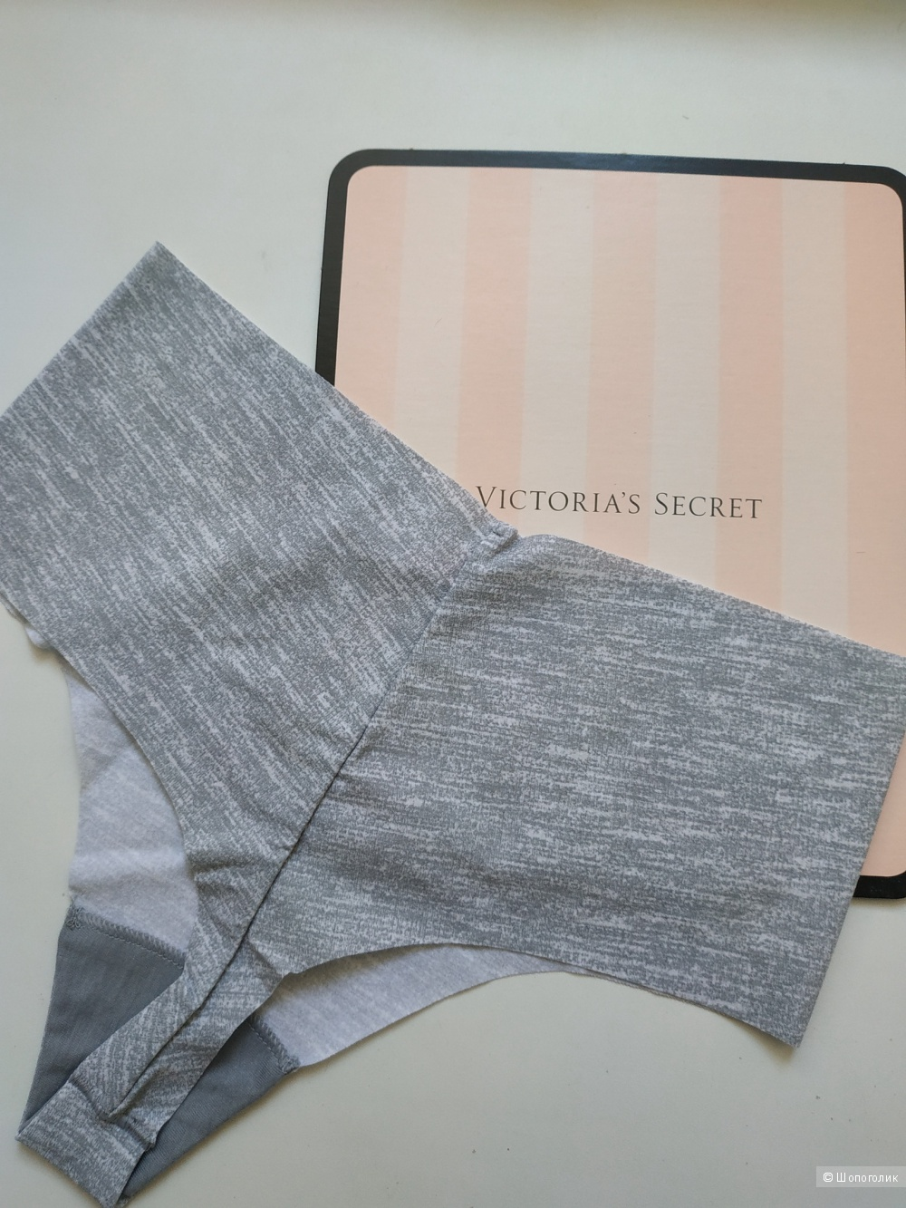 Трусики Victoria's Secret, размер S (44) ОБ до 98 см