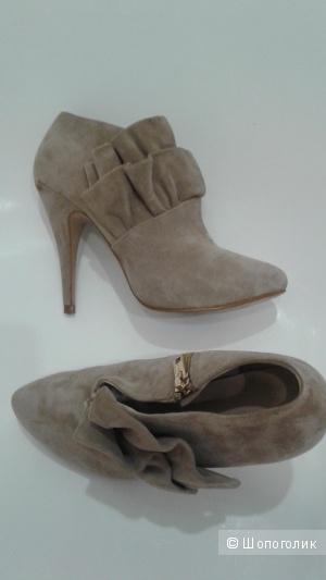 Ботильоны Zara Woman 36 размер