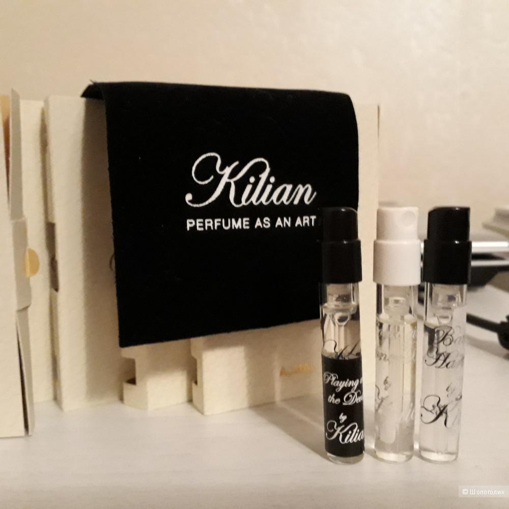 Сет пробирок парфюмерной воды Kilian по 1,5 мл (4 шт)