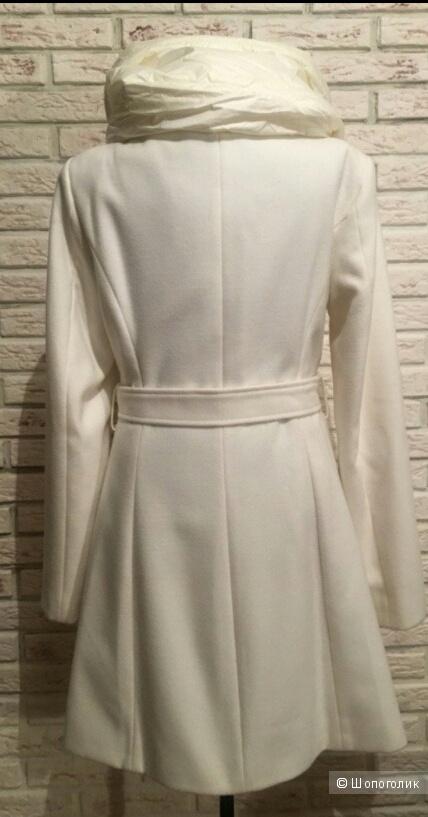 Пальто Sai-ku 44-46 размер