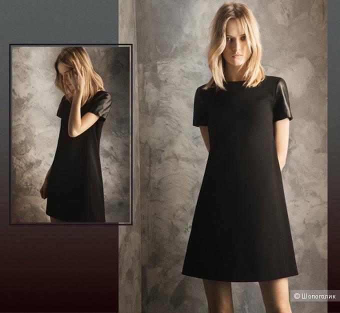 Платье Massimo Dutti, р. М