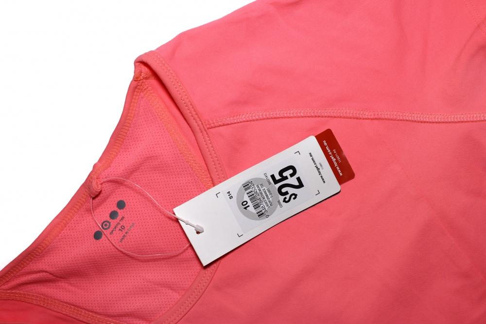 Спортивная футболка Target, размер 10 (46)