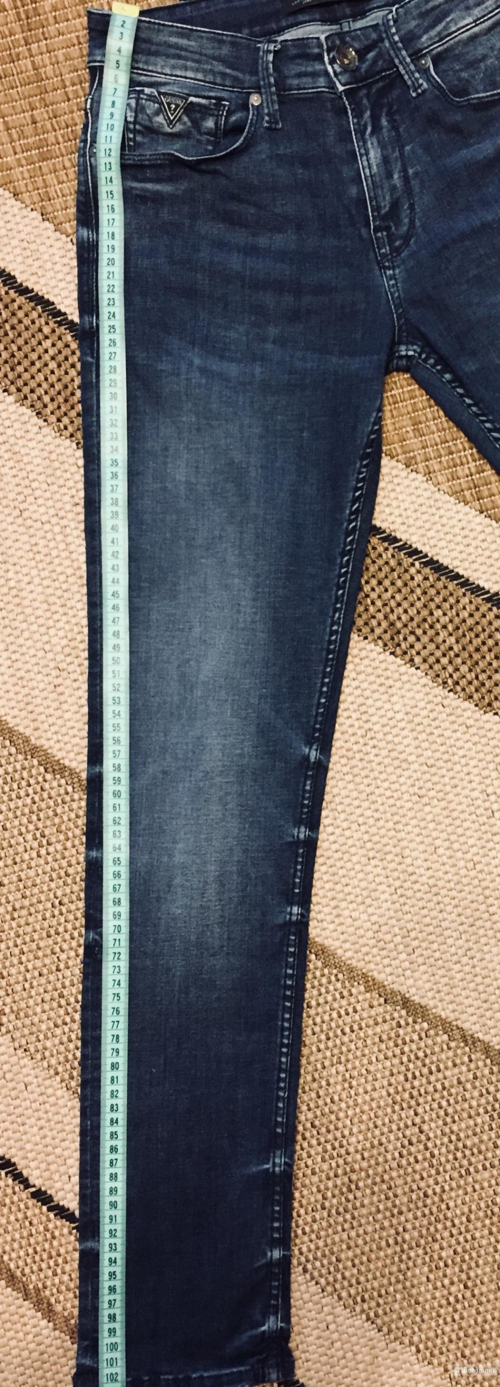 Джинсы GUESS 46-48 размер
