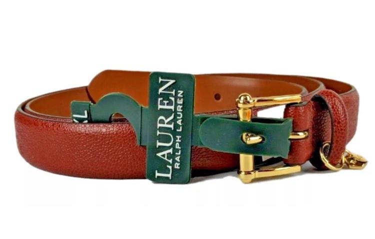 Ремень Ralph Lauren - 46 размер (М)
