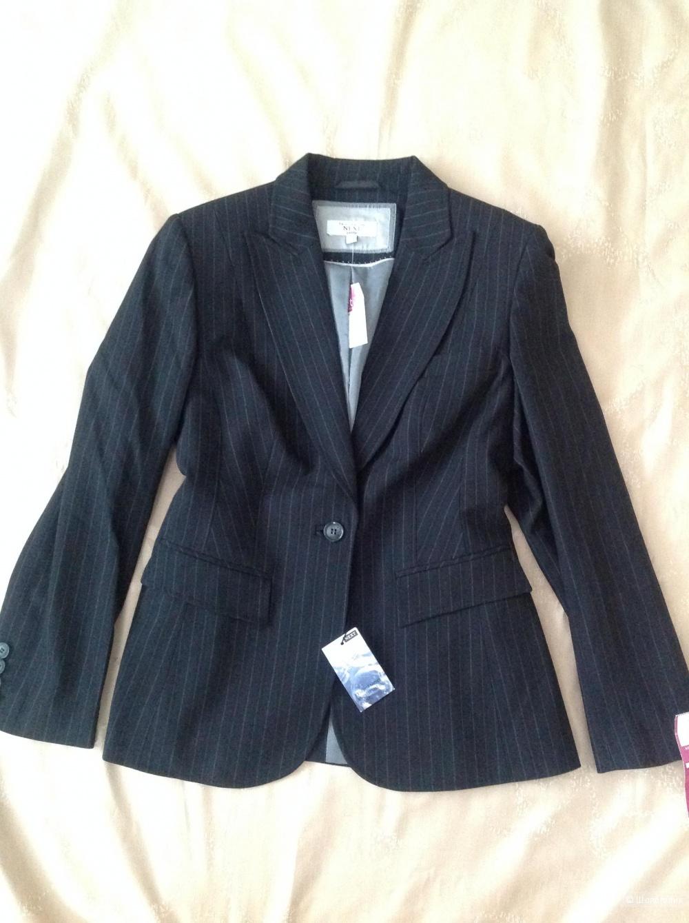 Пиджак жакет NEXT, UK 14, на 48-50
