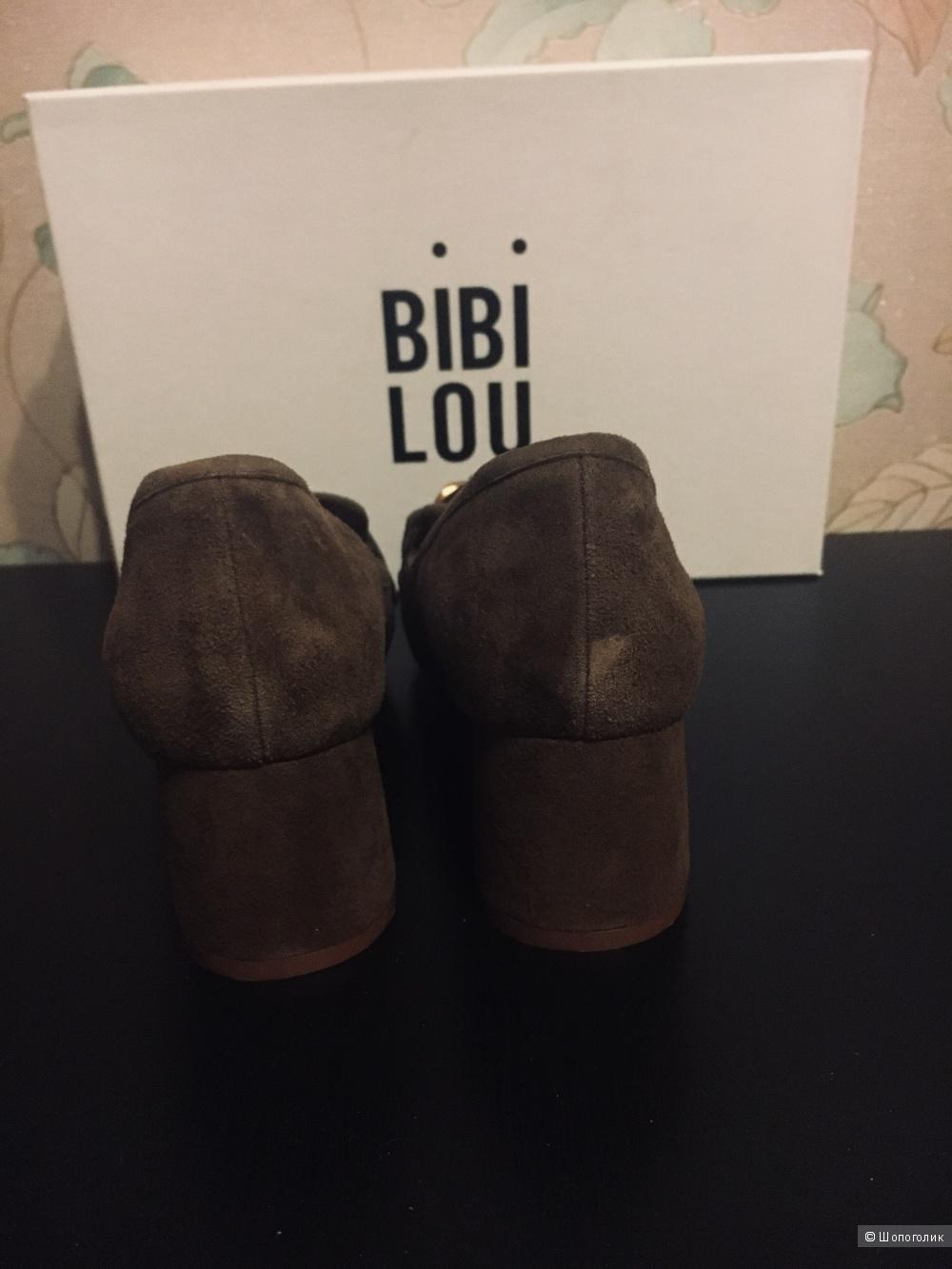 Мокасины Bibi Lou 36 размера