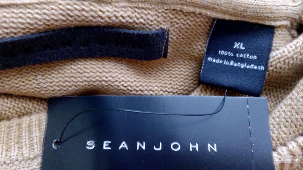 Джемпер - худи Sean John, XL