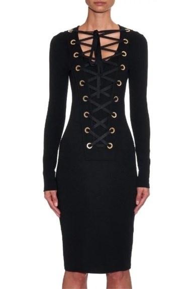 Шерстяное платье  Givenchy на S/М