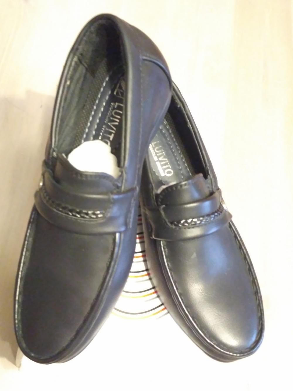 Туфли Luivito размер 25 на 27