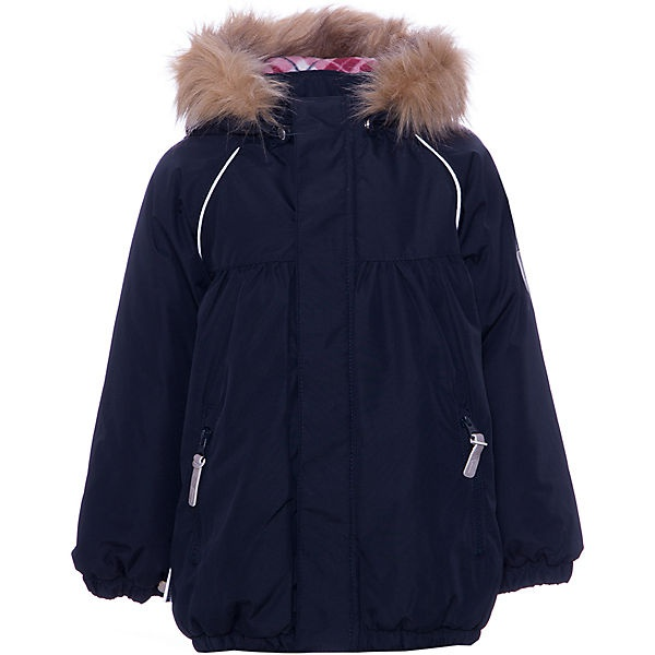 Новая зимняя куртка Ticket to haven размер 110