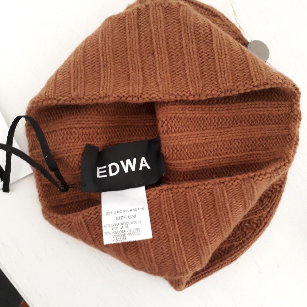 Шапка EDWA