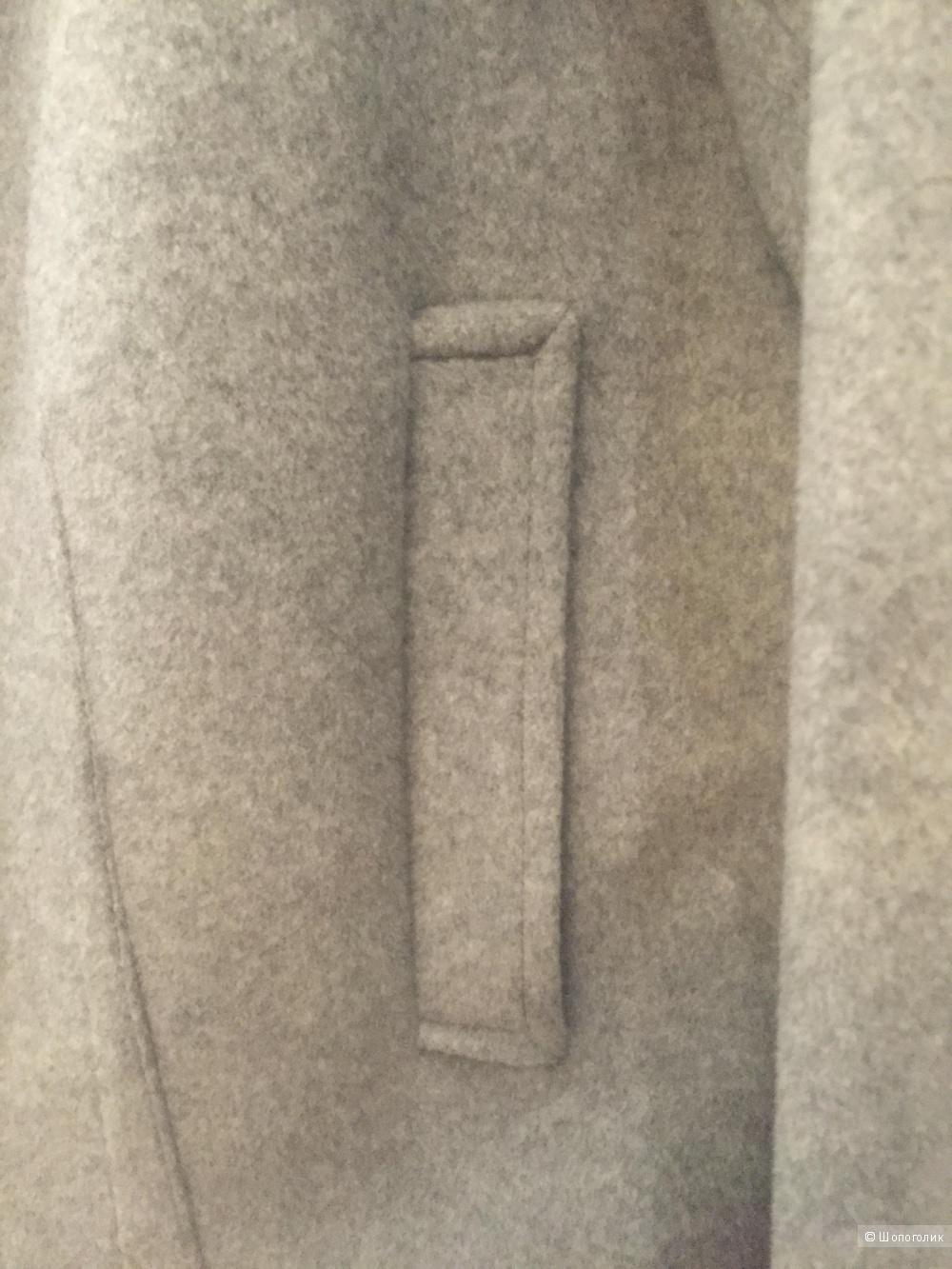 Пальто Virna Dro, размер 44 ру