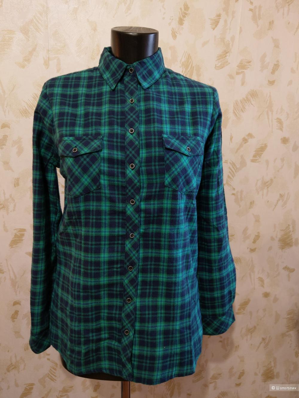Рубашка KOTON р.42-44.